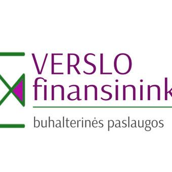 "MB ""Verslo finansininkas""- Buhalterinės paslaugos  įmonėms / MB ""Verslo finansininkas"" / Darbų pavyzdys ID 941143"