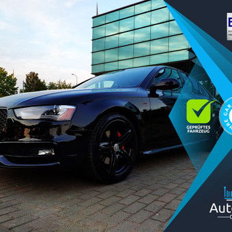 AutoKing - baneris automobilių pardavimo portalui.