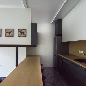 Interjero dizaineris / Neringa Lukševičiūtė / Darbų pavyzdys ID 945533