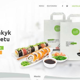 Laisvai samdomas e-komercijos projektų vadovas / Emilis Markulis / Darbų pavyzdys ID 950453
