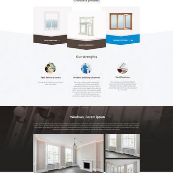 Laisvai samdomas e-komercijos projektų vadovas / Emilis Markulis / Darbų pavyzdys ID 950457