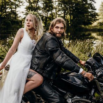 Vestuvių fotografė Kristina Chéri Photography / Kristina Černiauskienė / Darbų pavyzdys ID 965235