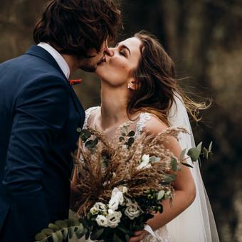 Vestuvių fotografė Kristina Chéri Photography / Kristina Černiauskienė / Darbų pavyzdys ID 965263