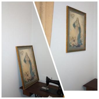 Meistras į namus biurą, sodybą... / Rimvydas Marazas / Darbų pavyzdys ID 965315