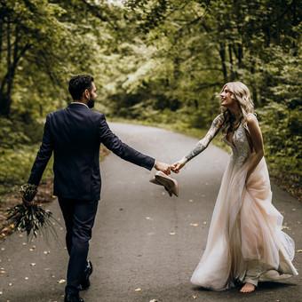 Vestuvių fotografė Kristina Chéri Photography / Kristina Černiauskienė / Darbų pavyzdys ID 965719