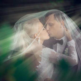 Vestuvių fotosesija / Justinas Anušauskas / Darbų pavyzdys ID 966079