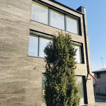 Architektė / Giedrė Karenė / Darbų pavyzdys ID 967395