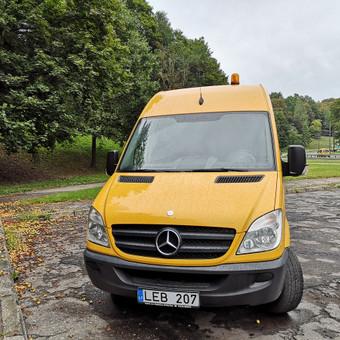 Krovinių pervežimas-perkraustymo paslaugos Lt, EU. / Edgaras / Darbų pavyzdys ID 967481
