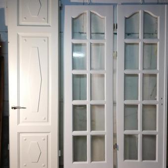 Perdazymas, langu,duru,baldu restauravimas / Restauratorius / Darbų pavyzdys ID 969729