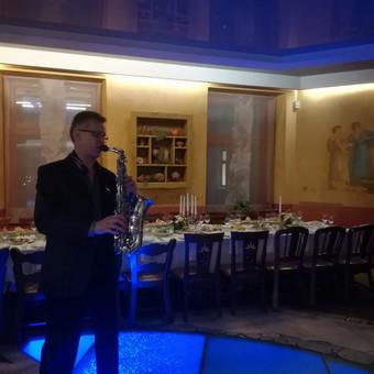 Restoranas Pompėja .