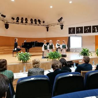 Dainavimo, pianino mokytoja Vilniuje / Ona Zubavičiūtė / Darbų pavyzdys ID 972693