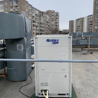 MB Termomisija - šilumos siurbliai, oro kondicionieriai / MB Termomisija / Darbų pavyzdys ID 977651