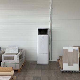 MB Termomisija - šilumos siurbliai, oro kondicionieriai / MB Termomisija / Darbų pavyzdys ID 977689