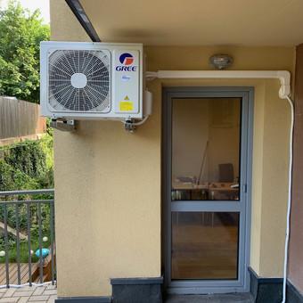 MB Termomisija - šilumos siurbliai, oro kondicionieriai / MB Termomisija / Darbų pavyzdys ID 977701