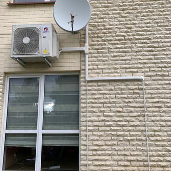 MB Termomisija - šilumos siurbliai, oro kondicionieriai / MB Termomisija / Darbų pavyzdys ID 977721