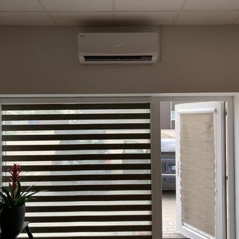 MB Termomisija - šilumos siurbliai, oro kondicionieriai / MB Termomisija / Darbų pavyzdys ID 977727