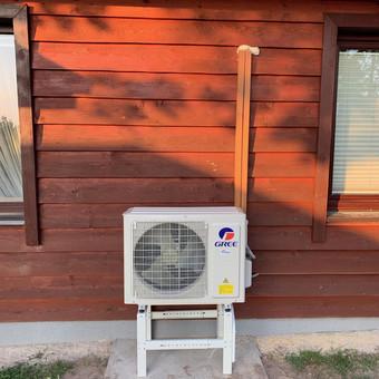 MB Termomisija - šilumos siurbliai, oro kondicionieriai / MB Termomisija / Darbų pavyzdys ID 977737