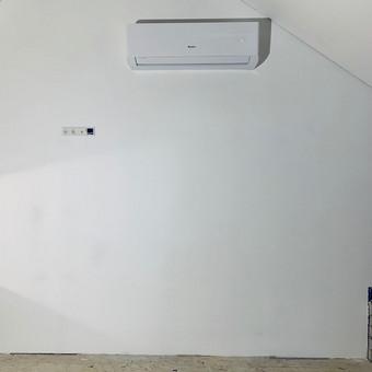 MB Termomisija - šilumos siurbliai, oro kondicionieriai / MB Termomisija / Darbų pavyzdys ID 977753