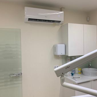 MB Termomisija - šilumos siurbliai, oro kondicionieriai / MB Termomisija / Darbų pavyzdys ID 977769