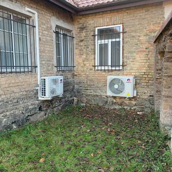 MB Termomisija - šilumos siurbliai, oro kondicionieriai / MB Termomisija / Darbų pavyzdys ID 977779