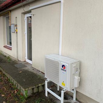 MB Termomisija - šilumos siurbliai, oro kondicionieriai / MB Termomisija / Darbų pavyzdys ID 977787