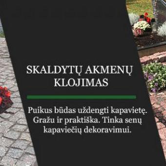 Paminklai Kaune / Andrius Andrulevičius / Darbų pavyzdys ID 978699