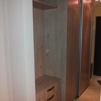 Virtuvės Baldų Gamyba / Virtuvės baldai / Darbų pavyzdys ID 103342