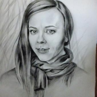 Dailininkas / Lina Martišienė / Darbų pavyzdys ID 103807