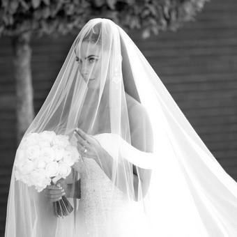 Noriu ištekėti / Iveta Oželytė / Darbų pavyzdys ID 986389