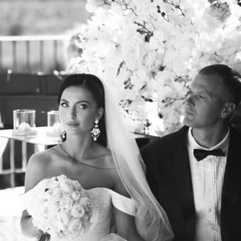 Noriu ištekėti / Iveta Oželytė / Darbų pavyzdys ID 986393