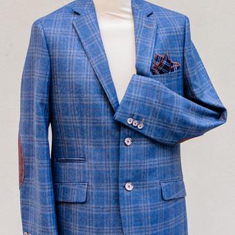 Vyriški kostiumai (https://tavokostiumas.lt/) / Tavo kostiumas, UAB / Darbų pavyzdys ID 988095
