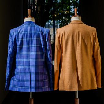 Vyriški kostiumai (https://tavokostiumas.lt/) / Tavo kostiumas, UAB / Darbų pavyzdys ID 988101