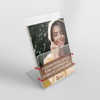 Dizainas   Maketavimas   Kokybė ir Gera Kaina / Dizainas TAU / Darbų pavyzdys ID 988531