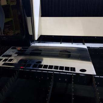 Graviravimas ir pjaustymas lazeriu / Lasegra, UAB / Darbų pavyzdys ID 988571