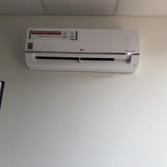 Vedinimo , kondicionavimo , santechnikos darbai. / MB Ainoro sistemos / Darbų pavyzdys ID 988815