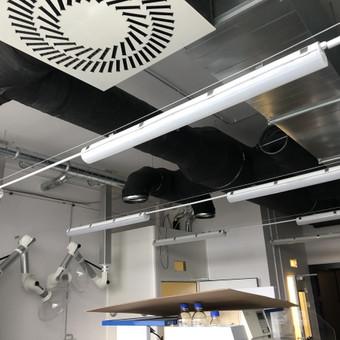 Vedinimo , kondicionavimo , santechnikos darbai. / MB Ainoro sistemos / Darbų pavyzdys ID 988843