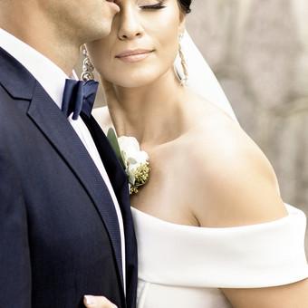 Vestuvių fotosesija / Justinas Anušauskas / Darbų pavyzdys ID 989261