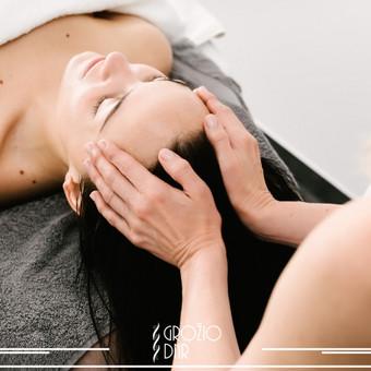 Veido ir kūno procedūros / Lina / Darbų pavyzdys ID 990645