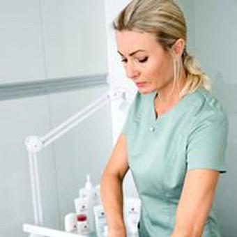 Veido ir kūno procedūros / Lina / Darbų pavyzdys ID 990703
