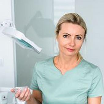 Veido ir kūno procedūros / Lina / Darbų pavyzdys ID 990717