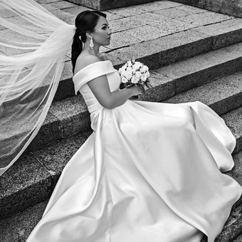 Vestuvių fotosesija / Justinas Anušauskas / Darbų pavyzdys ID 993153