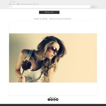 #1 Interneto svetainių, bei parduotuvių kūrimas,  SEO / Jonas Urbonas / Darbų pavyzdys ID 105101