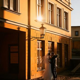 Stilinga portreto, vestuvių ir mados fotografija / Karolina Vaitonytė / Darbų pavyzdys ID 996101