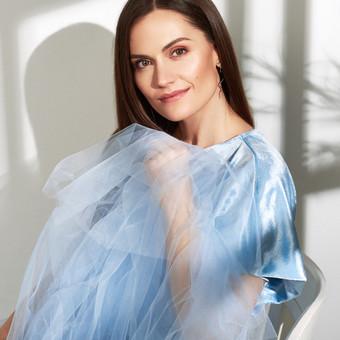 Stilinga portreto, vestuvių ir mados fotografija / Karolina Vaitonytė / Darbų pavyzdys ID 996113