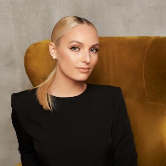 Stilinga portreto, vestuvių ir mados fotografija / Karolina Vaitonytė / Darbų pavyzdys ID 996151