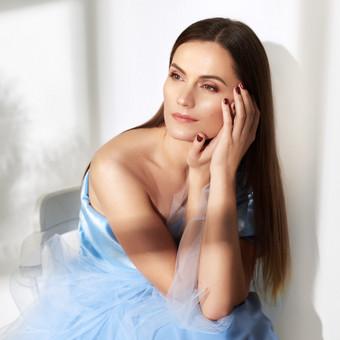 Stilinga portreto, vestuvių ir mados fotografija / Karolina Vaitonytė / Darbų pavyzdys ID 996311