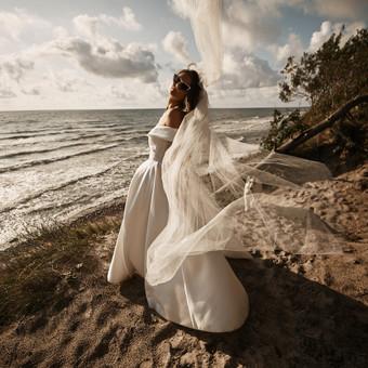 Stilinga portreto, vestuvių ir mados fotografija / Karolina Vaitonytė / Darbų pavyzdys ID 996339