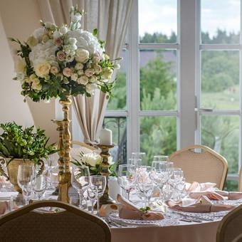 Išvežamieji renginiai. Vestuvės, verslo renginiai. / Food Stories / Darbų pavyzdys ID 996355