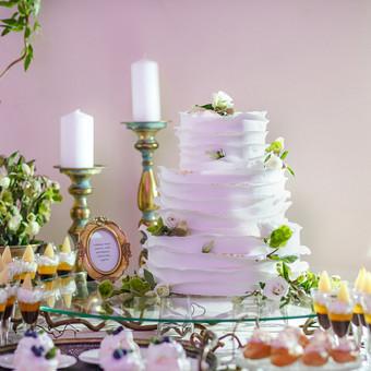 Išvežamieji renginiai. Vestuvės, verslo renginiai. / Food Stories / Darbų pavyzdys ID 996357