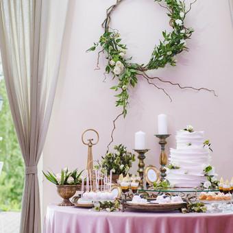Išvežamieji renginiai. Vestuvės, verslo renginiai. / Food Stories / Darbų pavyzdys ID 996359